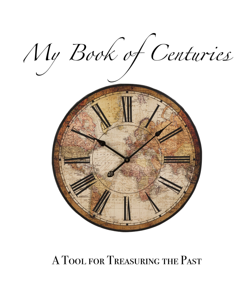 BOOK OF CENTURIES -